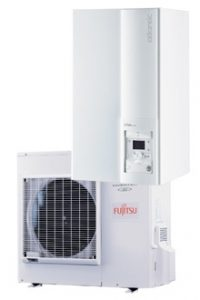 Pompe à Chaleur Santes → Devis/Prix : Installation PAC Air-Eau, Aerothermie